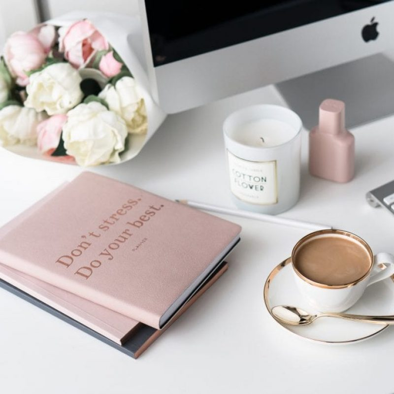 Ease Back into Work & Staying Motivated – Working from Home