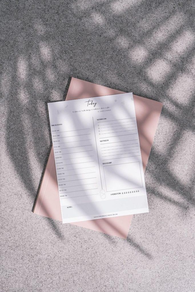 Top Free Printable Planner