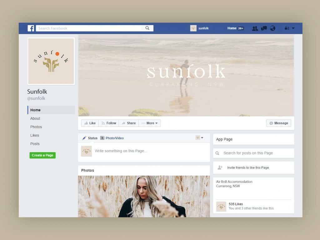 Facebook-Page-Mockup